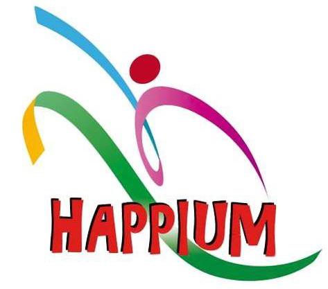 Happium - Balloons in Kent